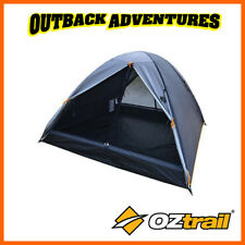 Oztrail Genesis 3 Person Camping Dome Tent Outdoor Shelter