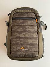 Lowepro Tahoe BP150 Padded Adjustable Camera / Drone Weather Resistant Backpack