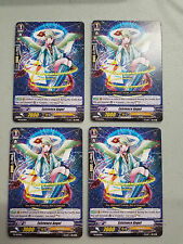 Cardfight!! Vanguard Existence Angel PR/0072EN x4