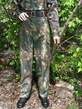 South African Transkei camo Combat pants size 36 waist