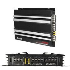 5800 Watt RMS 4/3/2 Channel Powerful Car Amplifier Audio Power Stereo Amp 4Ohm