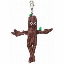Stick Man 5 Inch Backpack Clip *BRAND NEW*