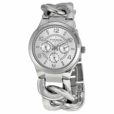 Stainless Steel Bracelet/Link Band Adult Wristwatches