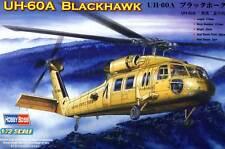 HobbyBoss UH-60A Blackhawk U.S.101st Aéroporté Guerre du golfe modèle-kit 1:72