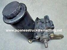 1996-02 Toyota 4Runner V6 Power Steering Pump 5VZFE 3.4L 4432035490 ,