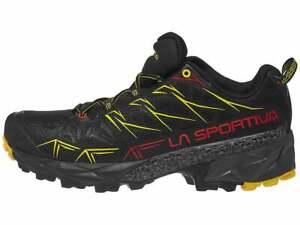 La Sportiva Akyra Gtx Scarpa Mountain Trail Running Hiking Black