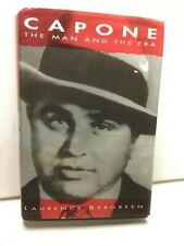 Capone: The Man and the Era - Laurence Bergreen. 9780333570401.