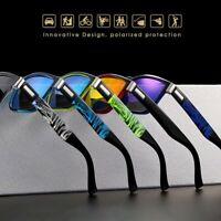 Gafas de sol Polarizadas, Kdeam KD1024 C6 HD, UV 400, Polarized Sunglasses