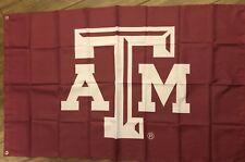Texas A & M Aggies 3 x 5 Banner Flag Man Cave College Football NCAA