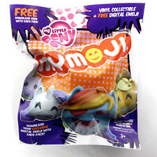 Funko My Little Pony MyMoji Vinyl FigureBlind Bag, Easter Basket Toy