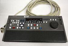 Professioneller Betacam Sony Remote Control Panel BKDW-514/Steuerungspanel #I37