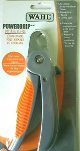 Dogs Clippers Nails Cats Claws Ultra Sharp Blade Grip Pet Heavy Duty Livestock