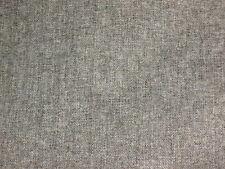 'McKenzie', Grey Marl 29, J. Brown Ltd Brushed Surface Upholstery Fabric, 1.4 mt