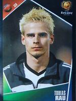 Panini 304 Tobias Rau Deutschland UEFA Euro 2004 Portugal