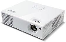 ACER H6510BD 3D FULL HD DLP Projektor Beamer 3000 ANSi Lumen, Kontrast 10.000:1
