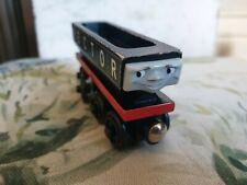Hector Thomas & Friends Wooden Railway Train / Learning Curve