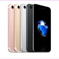 iphone 7 32GB  Black/Silver/Gold/Red Unlocked Verizon smartphone LTE 4G