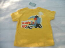 Pumpkin Patch Cotton Baby Boys' Tops and T-Shirts