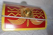 Medieval Roman Armour Legion Wooden Shield SCA LARP #