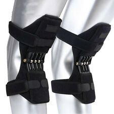 Adult Exercise Sports Joint Support Knee Pads Brace Booster Lift Spring Force US