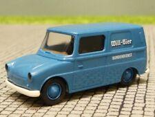 1/87 Brekina VW Fridolin Will Bier Kundendienst Sondermodell Reinhardt