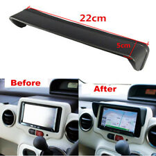 1X Car  Navigation MP5 Hood Sun Shade Navigator Screen Block Mask Anti-glare