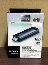 SONY BRAVIA USB wireless LAN adapter UWA-BR100 Japan Import F/S NEW