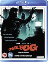 The Fog Blu-Ray (2018) Adrienne Barbeau, Carpenter (DIR) cert 15 2 discs