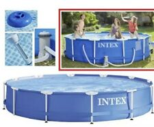 Intex Pool 366x84 Set