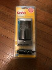 New In Package by Kodak K7600-C Li-Ion Universal Battery Charger, Hard to find