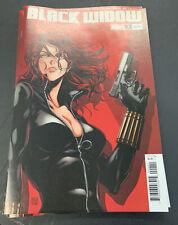 Black Widow #2 Nm Okazaki 1:25 Variant 10/7 2020