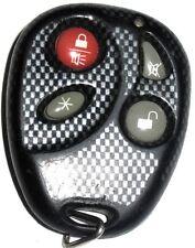 Aftermarket start starter controller keyless entry remote beeper fob  BLUE LED