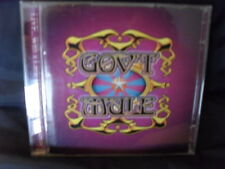 Gov't Mule ‎– LIVE...With A Little Help From Our Friends   -2CDs