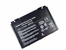 New Battery for ASUS K50I K50ID K50IJ K50IN K40 K50 A32-F82 A32-F52 L0690L6