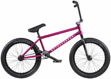 """2020 WE THE PEOPLE TRUST 21 TRANS BERRY PINK COMPLETE BMX BIKE 21"""" BIKES"""
