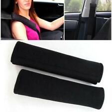 2x Car Seat Belt Pads Harness Safety Shoulder Strap Backpack Cushion Covers HK