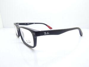 RAY BAN 5277 2077 MATTE BLACK,Spectacles,GLASSES,FRAMES,EYEGLASSES