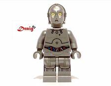 LEGO Star Wars - U-3PO Protocol Droid *NEW* from set 75146