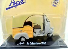 Miniature Piaggio Ape Collection Échelle 1:3 2 AC Calessino Van Italeri
