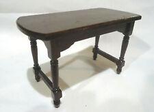 New ListingVintage Dollhouse Furniture Wood Kitchen Table