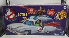 Kenner The Real Ghostbusters Classics Ecto-1 Retro Vehicle with Accessories