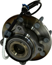 Wheel Bearing and Hub Assembly-Timken/SKF Front Autopart Intl 1421-289702