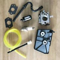 Carburetor Tune Up Kit For Stihl 028 028AV Super Chainsaw Tillotson HU-40D