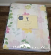 Pottery Barn Kids EMILY Twin 3 Piece Sheet Set