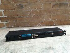 APC Netbotz Rack Monitor 450 NBRK0450 206021