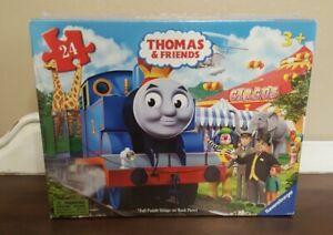 Ravensburger Thomas the Train & Friends Circus Fun Floor Puzzle 24 Pieces  New