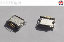 Micro Usb Connector Common Charging Port Samsung/Moto/SONY/HTC/ZTE/Huawai  Etc a