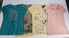 Lots of 4 Size Small Tee Shirts American Eagle LOL Vintage Steve & Barrys