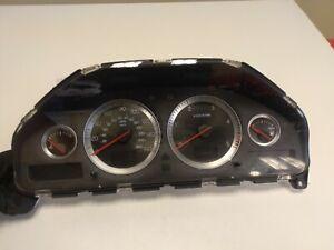 P18 VOLVO XC90 Speedometer / Instrument / Cluster 30765610 / 69199-160T