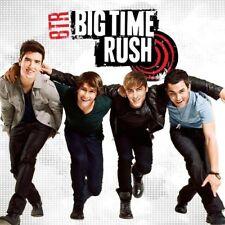 Big Time Rush - Btr [CD]